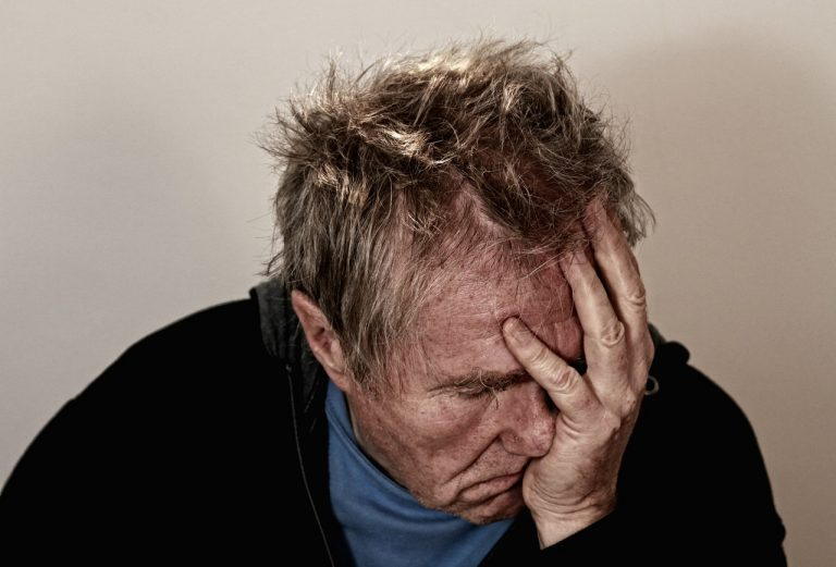 Concussions in the Elderly: Symptoms, Recovery, and Prevention